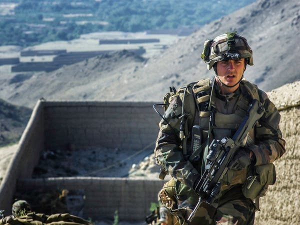 الجيش الفرنسي: نقوم بمهمات استراتيجية استباقية بالمتوسط