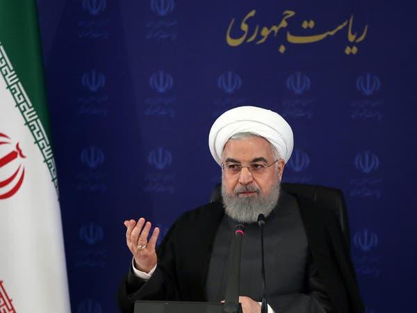 روحاني يهدد برد حاسم إذا مدد مجلس الأمن حظر الأسلحة