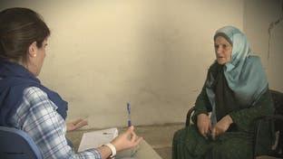 محاكمة داعشي في شمال شرق سوريا... جدة تقتل حفيدتها وطفل يذبح من قتل أخاه