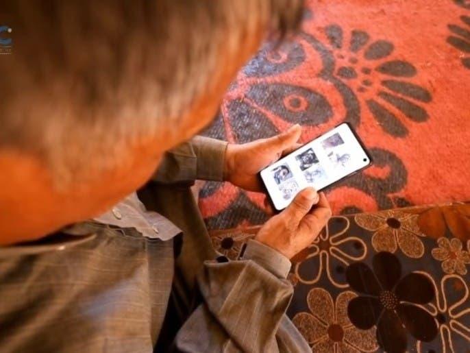 """علامة بجثث """"قيصر"""" تعمّق جراح عائلات سورية"""