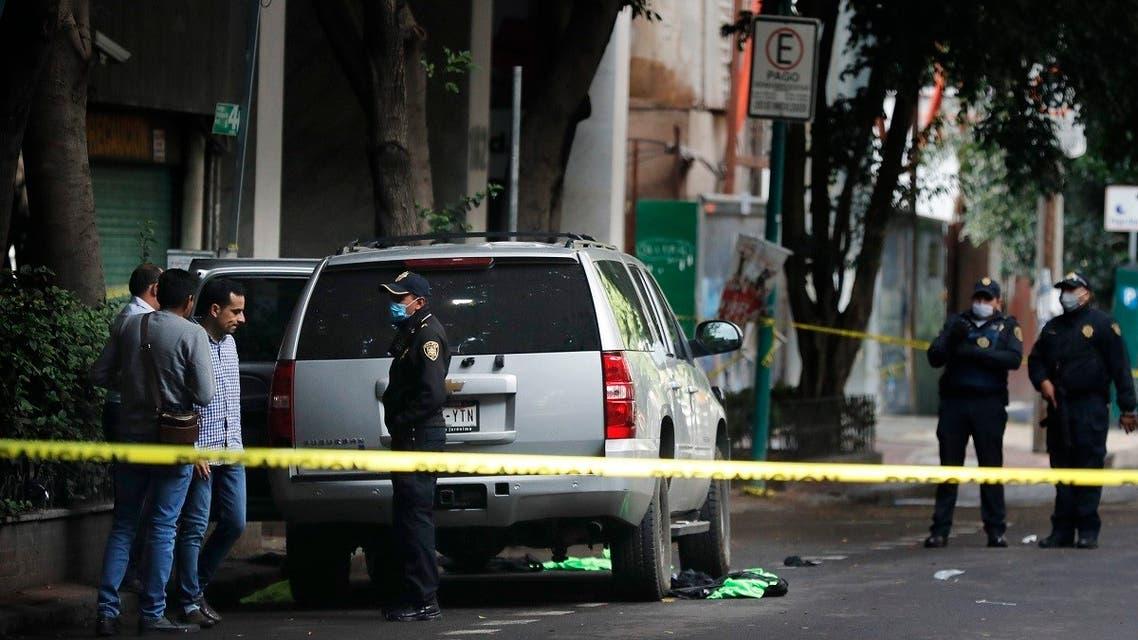 AP_Mexico City