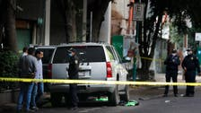Mexico City police chief blames dreaded drug cartel  for assassination attempt on him