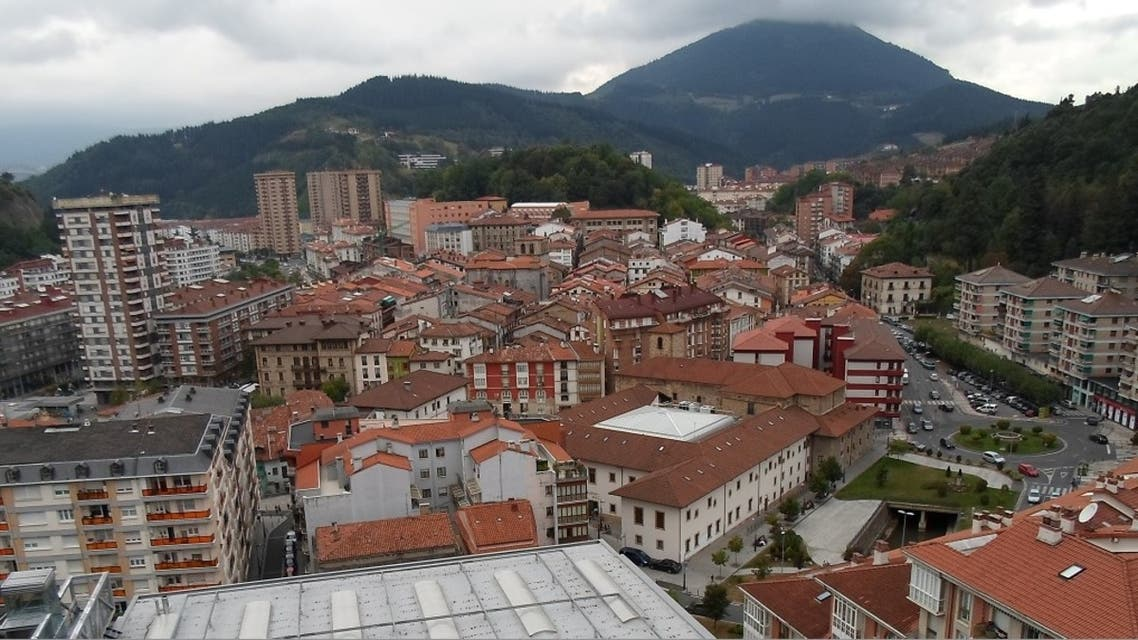 The town of Mondragoni