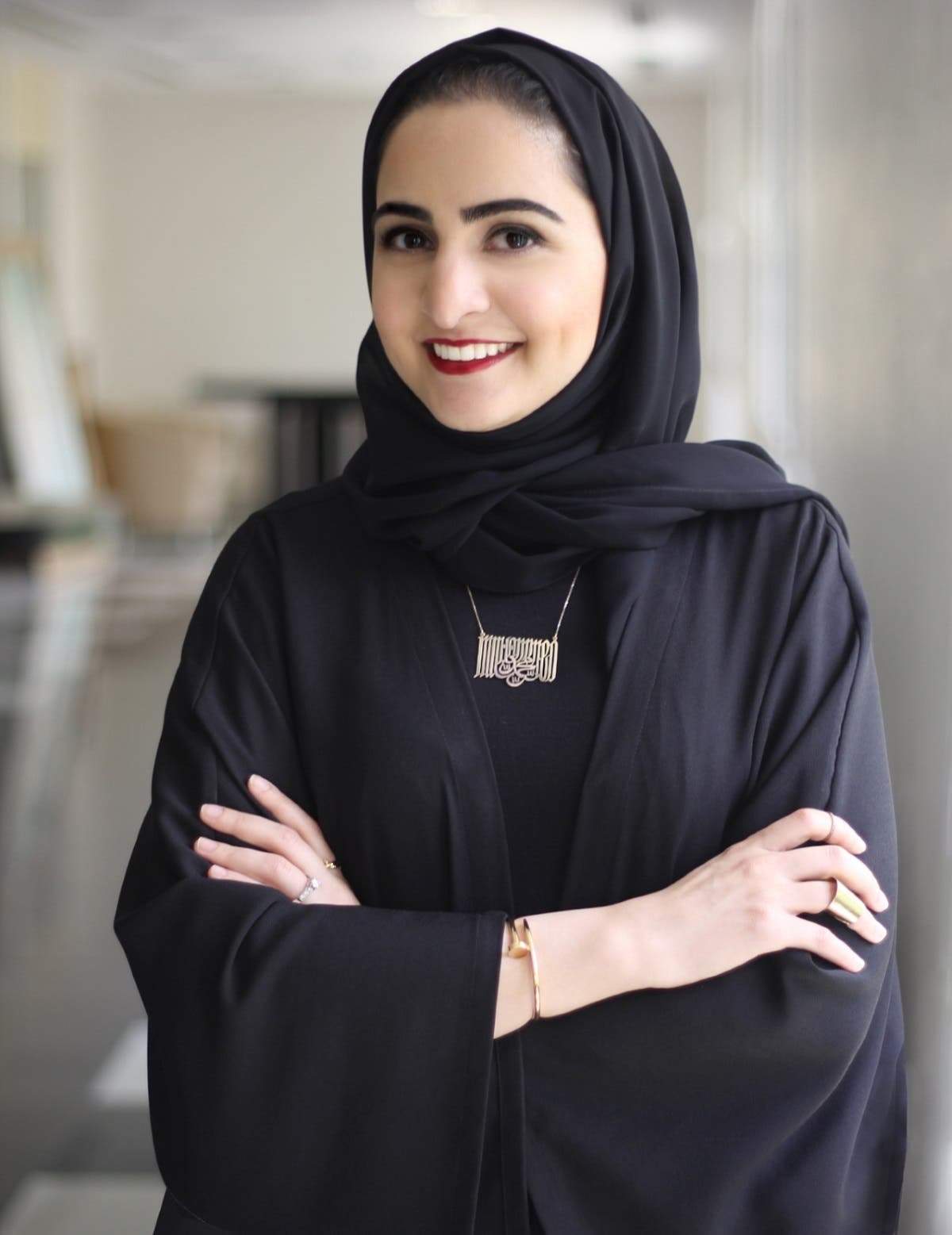 Khawla Al Hashimi, Director of Projects, Shurooq. (Courtesy: Shurooq)