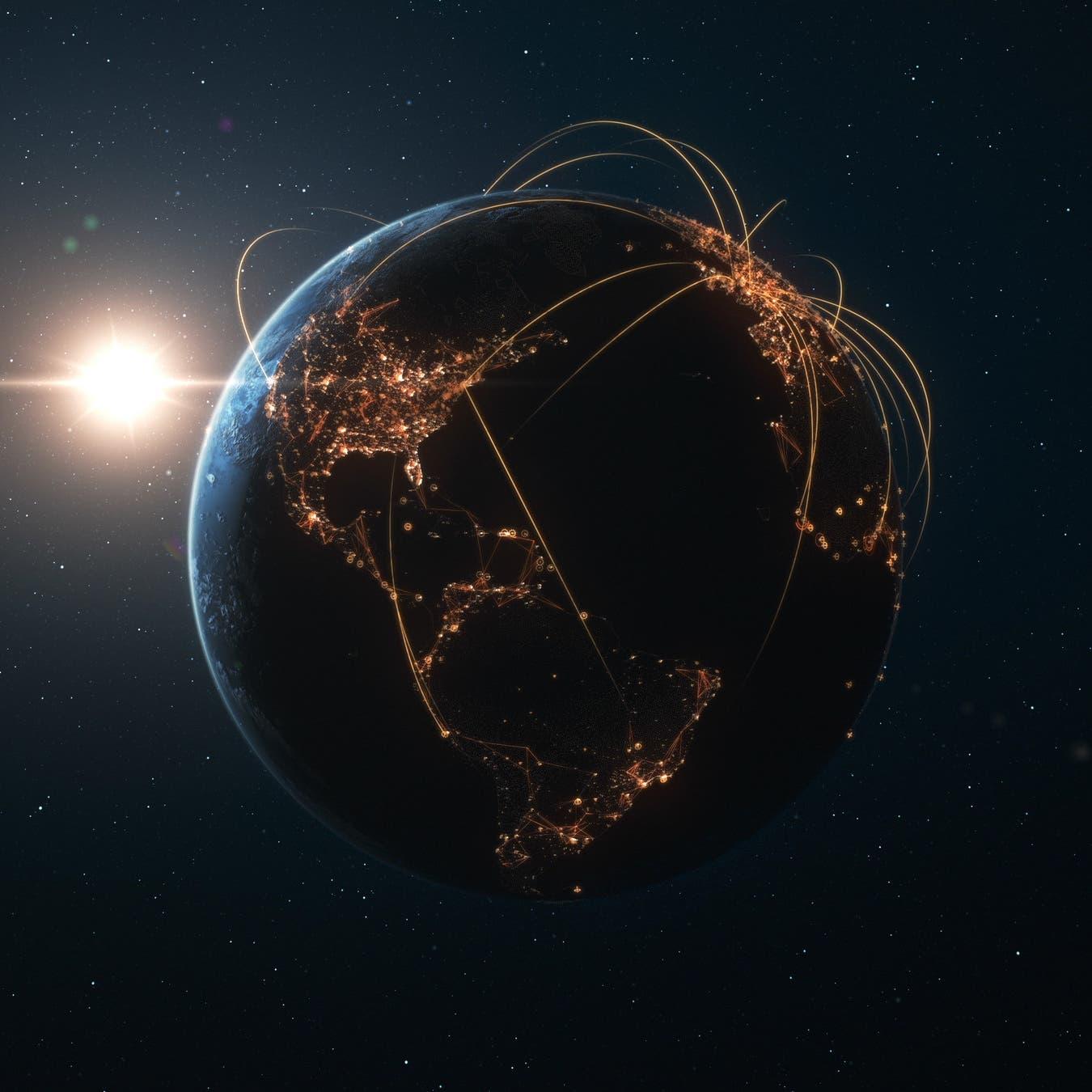 خطر يقترب من الأرض.. كويكب قادم في 1 سبتمبر!