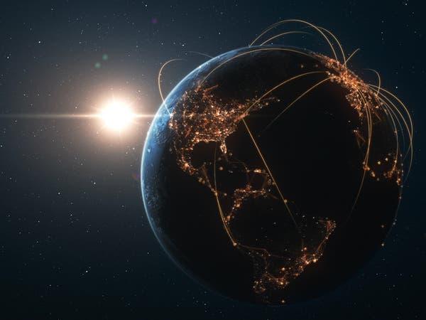 اكتشاف جسم غامض يبعد 800 مليون سنة ضوئية عن الأرض