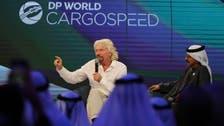 Virgin Hyperloop ties up with jet parts maker to shape super high-speed travel