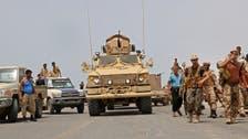 اليمن.. هدوء بأبين بعد وصول مراقبي التحالف لوقف النار