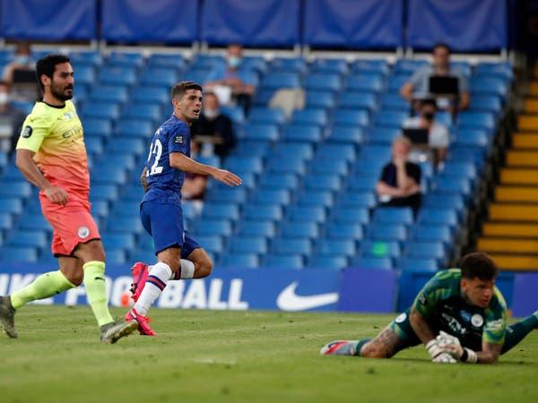 ليفربول بطلاً للدوري الإنجليزي بعد خسارة سيتي أمام تشيلسي