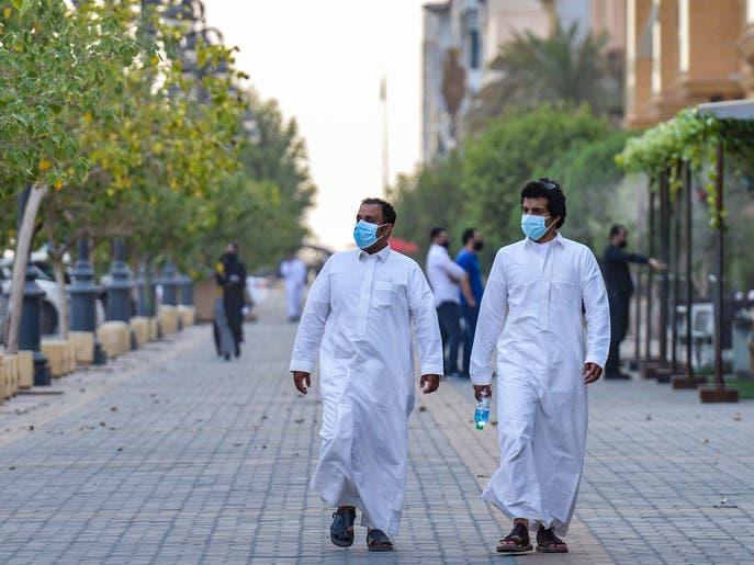 لا إصابات في المشاعر المقدسة.. و1357 مصاباً في السعودية