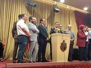"""حرض على""""الحدث"""" فانسحب الصحافيون.. موقف محرج لبرلماني تونسي"""