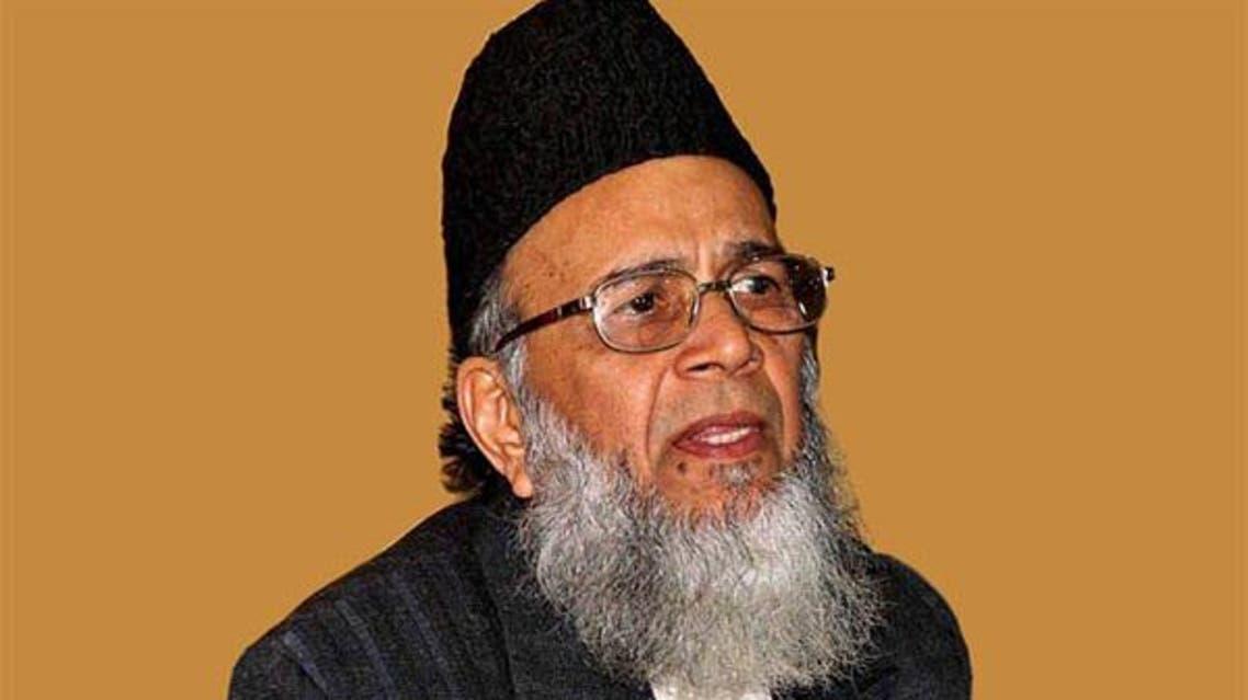 Pakistn: Syed Munawar Hasan died