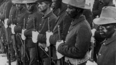 """""""الجنود الجواميس"""".. هكذا ساهم الأفارقة في بناء أميركا"""
