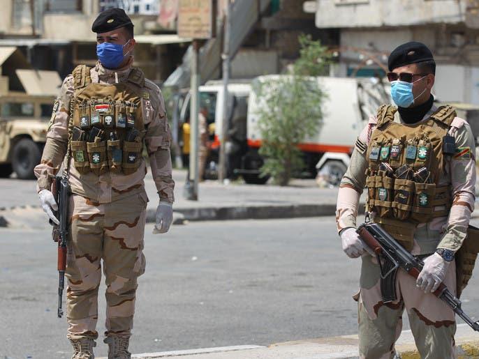 مقتل اثنين من قادة داعش بعملية أمنية عراقية جنوب كركوك