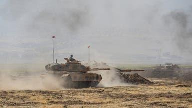 الجيش العراقي رداً على اعتداءات تركيا: سيادتنا خط أحمر