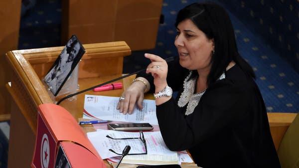 عبير موسي تحذر من رفض مقترح تصنيف الإخوان إرهابية بتونس