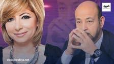 عن حالته الصحية ودور 4 شباب بالحادث.. زوجة عمرو أديب تكشف