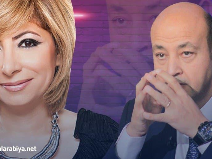 """استفتاء: """"الحكاية"""" لعمرو أديب أفضل برنامج تلفزيوني"""
