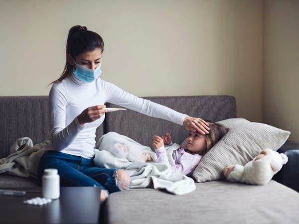 وفيات الأطفال بكورونا.. دراسة تطمئن