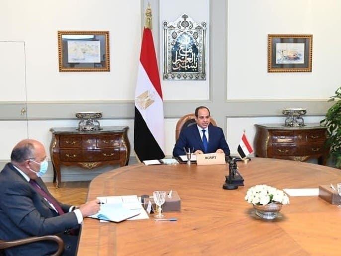مصر: لا إجراءات أحادية بشأن ملء سد النهضة