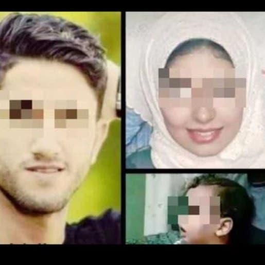 جديد جريمة هزت مصر.. القاتل بالجنازة ودليل على الاغتصاب
