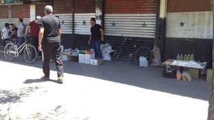 مساعدات إنسانية إلى سوريا من معبر واحد ولمدة عام