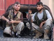 شمال سوريا.. فصيل يستهدف طائرة استطلاع ويسقطها