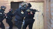 """""""حزب الله طلع بوخة"""".. هتافات عراقية تسخر من الميليشيا"""