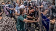 تركيا تسعى لاعتقال سياسيين أكراد على خلفية شغب عام 2014