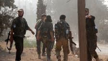غارات روسية على إدلب تقتل المتحدث باسم النصرة ومساعده
