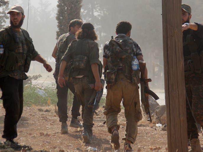 """بعد 30 قتيلاً.. """"النصرة"""" تفرض شروطها وتنهي المعارك"""
