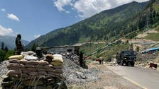 India admits massing troops on Himalayan border following  Chinese buildup
