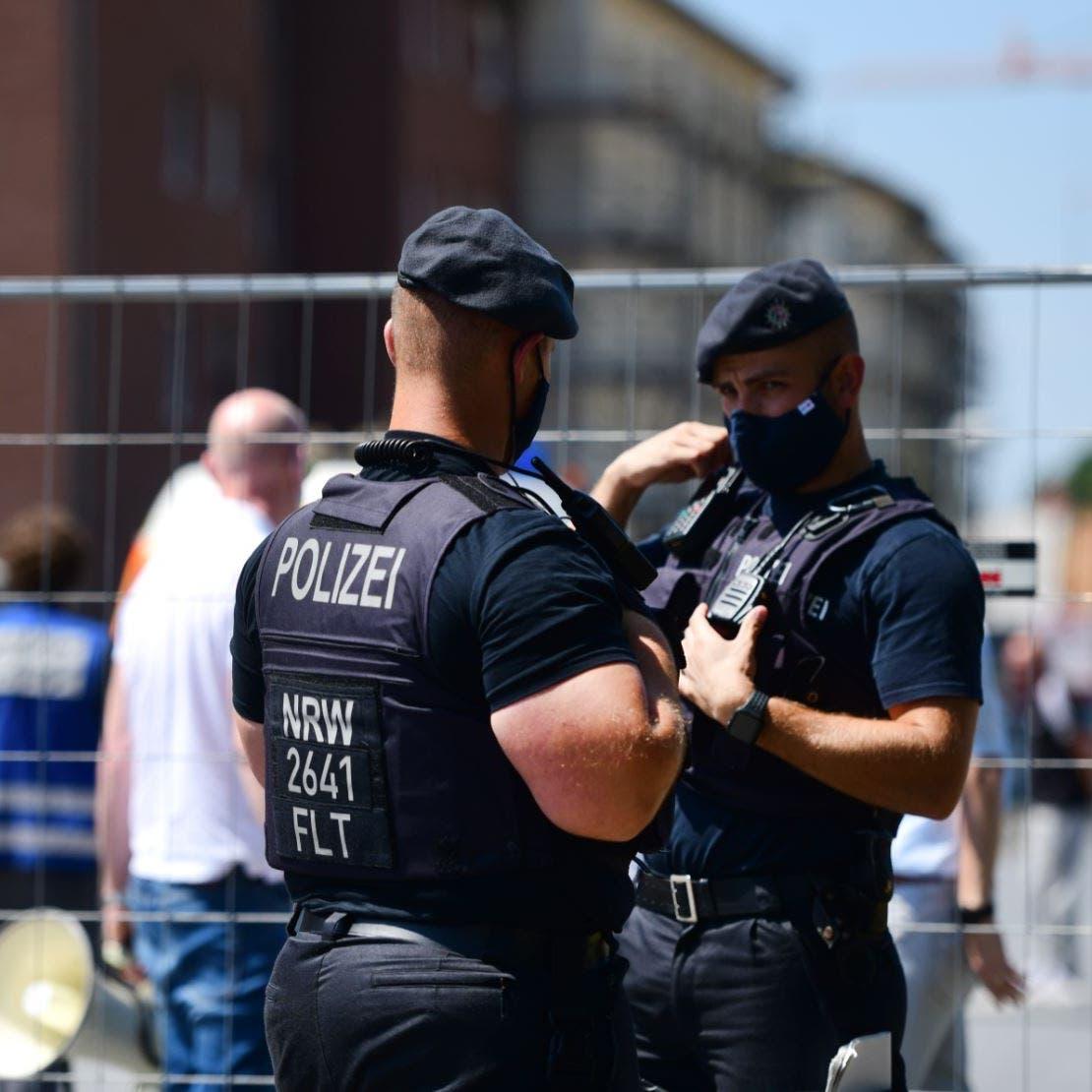 مخطط لهجمات إرهابية.. السلطات الألمانية تستنفر