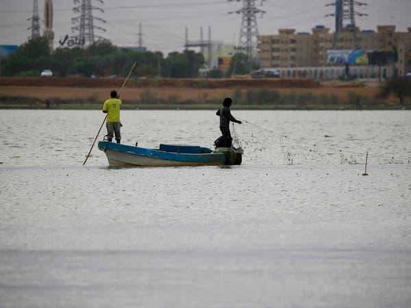 السودان قلق.. حياة قاطني النيل بخطر