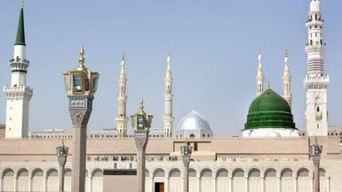 فيلم يوثق إغلاق المسجد النبوي خلال أزمة كورونا
