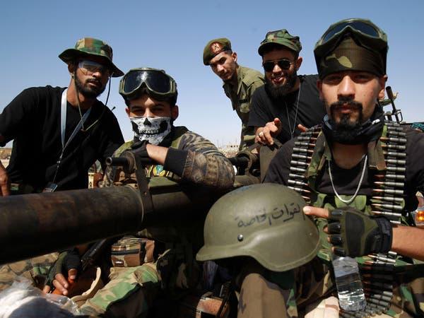 ليبيا.. الجيش يشن غارات على الوفاق شرق مصراتة