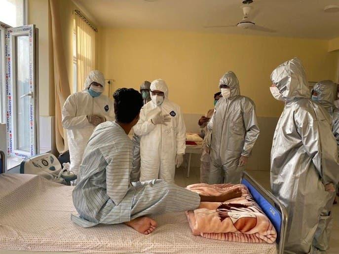 شمار جان باختگان بر اثر ویروس کرونا در افغانستان به 737 نفر رسید