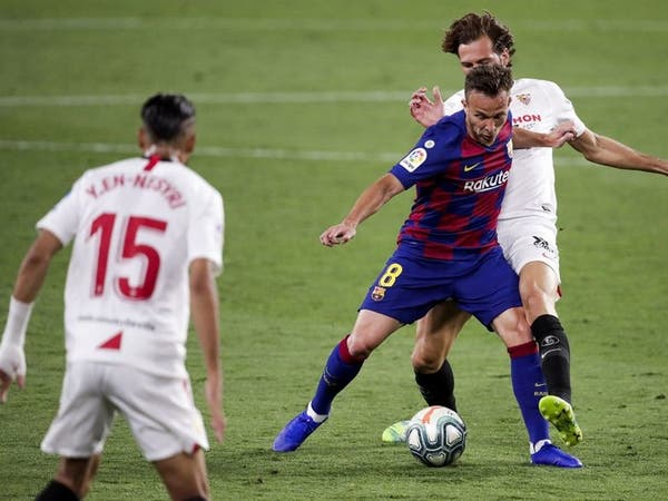 رسمياً.. برشلونة يبيع آرثر إلى يوفنتوس