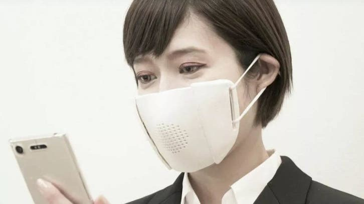 ماسک هوشمند جدید درمقابله با کرونا تا چه حدی کارساز خواهد بود؟