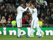 """راموس وفاران.. """"كلمة السر"""" في تألق ريال مدريد"""