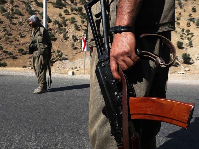 العراق.. مقتل جندي تركي في مواجهات مع مقاتلين أكراد