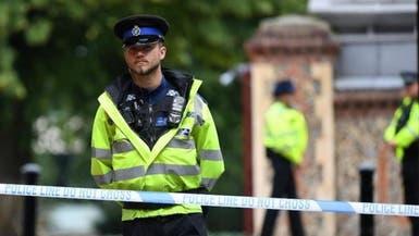مهاجر سوداني مضطرب نفسياً متهم بتفيذ حادث الطعن في بريطانيا