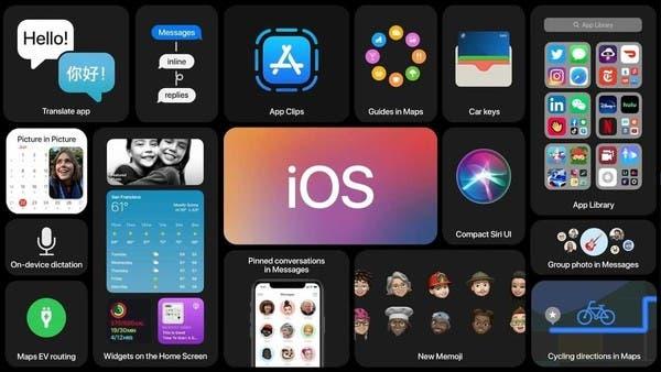 ميزة جديدة في iOS 14 ستشكل ضربة قاسية لفيسبوك وغوغل
