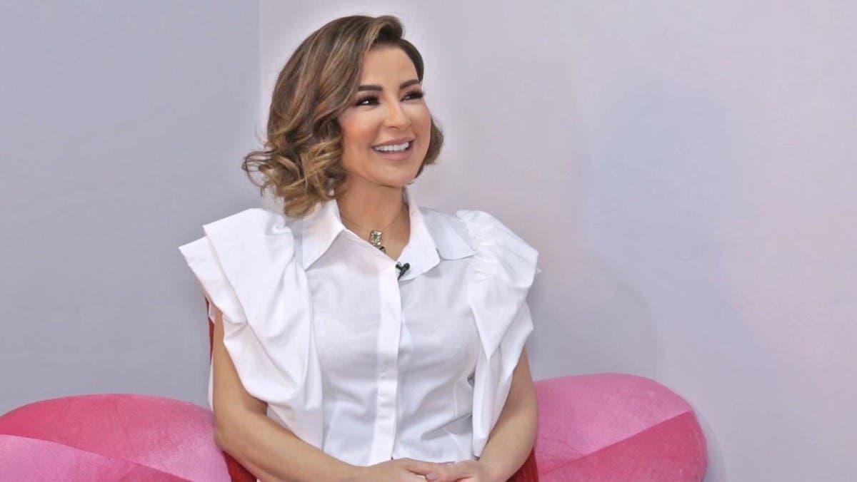 ماغي بوغصن: أتمنى دخول الدراما الخليجية