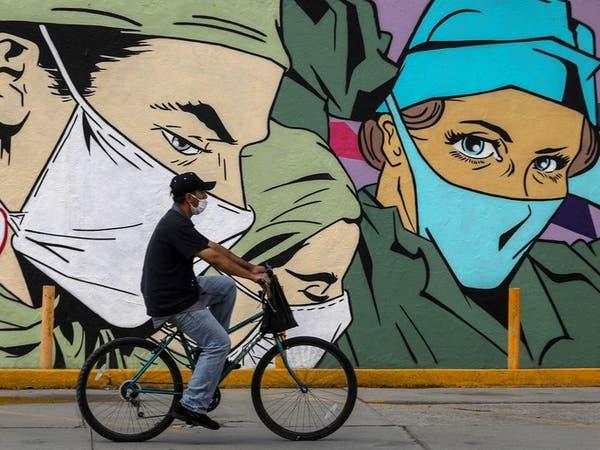 إصابات كورونا تلامس 10 ملايين.. وحجر نصف مليون في بكين