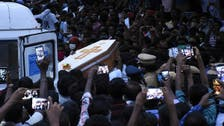 'George Floyds of India': Outrage mounts in Tamil Nadu over police custody deaths