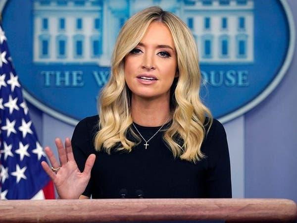 حبل مشنقة وطلب اعتذار.. اشتباك بين متحدثة البيت الأبيض والصحافة