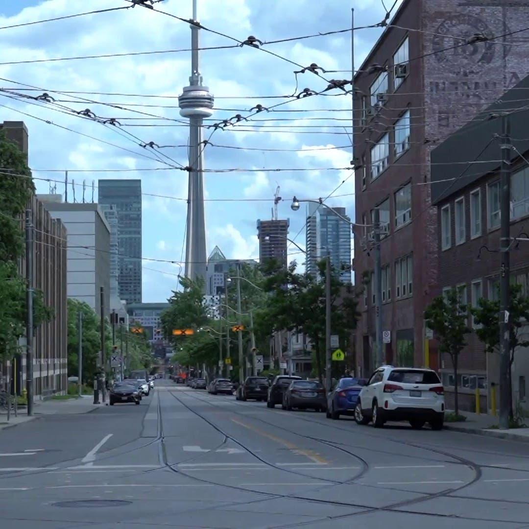 بعد إفلاس شركات كبرى.. تورنتو الكندية تعيد فتح اقتصادها
