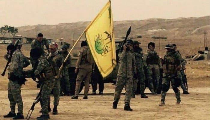 ميليشيات ايرانية في سوريا