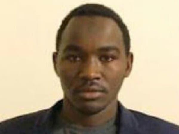 أول صور لسوداني انقضّ بالسكين وطعن 6 أشخاص في سكوتلندا